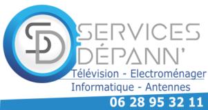Services Depann